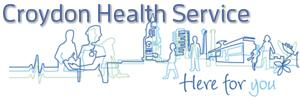 croydon health service